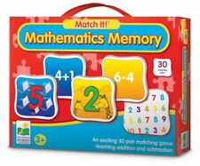 Educational Toys For 3 Year Olds Cool Math Games Kids Fun Memory Mathematics