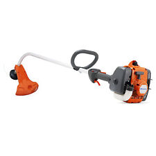 Husqvarna Smart Start 27cc Curved Shaft 1.1 HP Lightweight String Trimmer | 129C