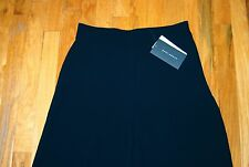 NWT ZARA HIGH WAISTED CROPPED WIDE LEG TROUSERS PANTS CULOTTE / WOMEN'S SIZE M
