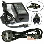 LITE AN For Samsung Q330 R540 RV510 RV511 Laptop Adapter Charger Power Supply