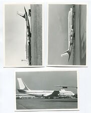 MISR OVERSEAS CARGO PHOTOS BOEING 707
