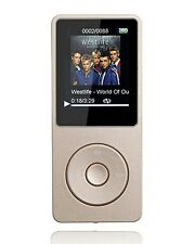 "Anytab M01 Entry HiFi 8G Sport Music MP3 Player 70 Hours Music Playback 1.8"" TFT"