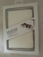 Hype Slim line Folio With Built-in -Stand Compatible With Kindle Fire New