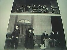 picture 1934 theatre ibsen enemy of the people cornell university smiley blanton