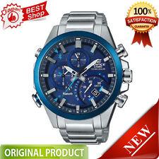 Casio EQB-500DB-2AJF EDIFICE Bluetooth Watch iPhone Galaxy JAPAN EQB-500DB-2A