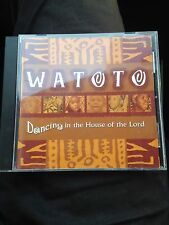 Watoto - Dancing In The House Of The Lord CD