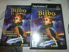 BILBO LE HOBBIT ( PLAYSTATION 2 - SONY ) COMPLET
