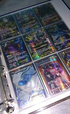 Carte Pokémon SET SERIE COLLECTION COMPLET IMPACT DES DESTINS XY10 125/124 FULL