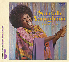 Sarah Vaughan - A Time In My Life (CDBOPM 031)
