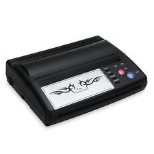 Copieur Machine Imprimante Copier Thermique pour Tatouage de Transfert