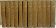 CAPTAIN F BRINKLEY JAPAN & CHINA HISTORY ARTS LITERATURE 12 VOLS LIMITED ED 1901