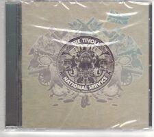 (GK172) The Tivoli, National Service - 2008 Sealed CD