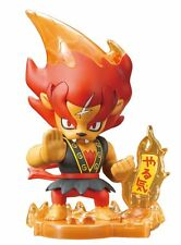 YoKai Watch 12 Melamelion Figure Plastic Model Kit Youkai Yo-kai Watch Banda JP