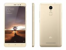 Mi Redmi Note3 - 16GB - 2GB - 16MP -Full Kit - vat bill manufacturer warranty