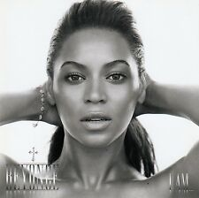 BEYONCE : I AM.... SASHA FIERCE / 2 CD-SET (SONY BMG MUSIC 2008)