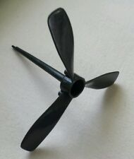 Vintage GI Joe g.i 1984 Killer W.H.A.L.E whale Hovercraft PROPELLER fan part
