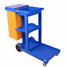 Housekeeping / janitorial PULIZIA TROLLEY vendita