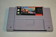 Donkey Kong Country 3: Dixie Kong's Double Trouble  (Super Nintendo, 1996) SNES