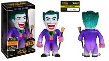 "FUNKO HIKARI DC BATMAN THE JOKER CLASSIC 9"" JAPANESE SOFUBI VINYL ONLY 750 MADE"
