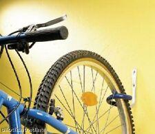 Bike Wall Mounted GANCIO Rack Titolare disco protetto