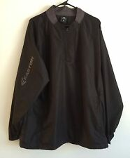EASTON MEN'S LARGE PULLOVER WINDBREAKER/JACKET