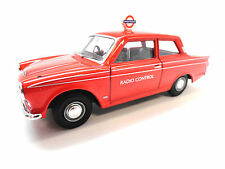 Corgi Ford Cortina Mk1 1 Of 1200 Limited Edition 1:43 Die-Cast Car VA07308