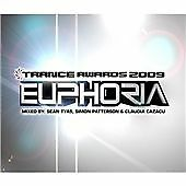 Euphoria - Trance Awards 2009 (3 X CD ' Various Artists)