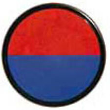 Hoya  49 49mm Dual Color Red/Blue Filter  used