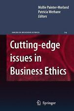 Cutting-edge Issues in Business Ethics: Continental Challenges to Trad-ExLibrary