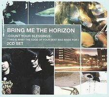 Count Your Blessings / This Is What the Edge of, Bring Me the Horizon, Good