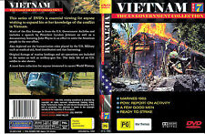 Vietnam:The US Government Collection-Vol 7-1975-Documentary-DVD