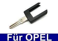 Chiave Profilo per Opel Corsa Meriva Agila Combo Anello(3