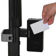 NEW QuickSafes Quick Shot Lock RFID Shotgun Security Retention Lock Safe