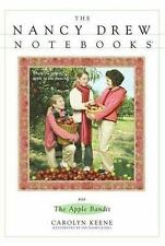 The Apple Bandit (Nancy Drew Notebooks #68) - Good - Carolyn Keene - Paperback