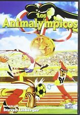 Animalympics (1979) * Billy Crystal olympics spoof * Region 2 (UK) DVD * NEW
