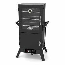 Smoke Hollow Pro Series LP Gas Smoker - 38 Inch Burner Outdoor Free Shipping NEW
