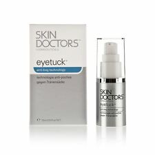 EYE BAG CREAM - SKIN DOCTORS EYETUCK for treating under eyebags...puffy eye bags