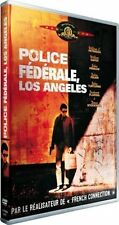 DVD *** POLICE FEDERALE LOS ANGELES ***  ( neuf sous blister )