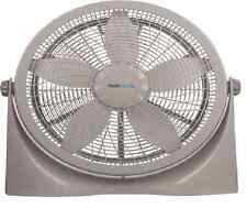 ROYAL COVE 3-SPEED HIGH-PERFORMANCE PIVOT FAN, 20 IN. 2477853