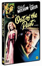 Out Of The Past (1947) - Kirk Douglas DVD *NEW