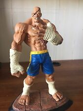 Street Fighter Sagat Statue By SOTA #196/400