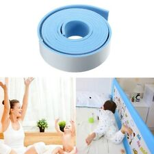 2M Desk Table Corner Edge Foam Cushion Guard Strip Baby Protector