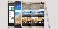 "IMPORTED HTC ONE ME DUAL 4G 5.2"" DISPLAY 20MP 3GB RAM 32GB INBUILT 2TB SD SLOT"