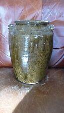 Fabulous 1910-1930 Catawba Valley REINHARDT 3 Gallon Storage Jar-HARD to FIND!!