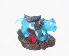 Free Shipping WOW World Of Warcraft Spectral Tiger Pet Toy Figure New in Box