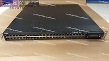 Juniper Networks EX4200-48P 48 x Gigabit PoE port (not EX4200-48T) switch