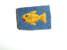 b5485 WW2 US Army Air Force Navy RAF Goldfish club shotdown over water A2B6
