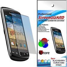 5 Pellicole Per BlackBerry 9380 Curve Touch Proteggi Salva Schermo LCD Pellicola