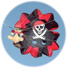 Parachute Pirate Ted kite