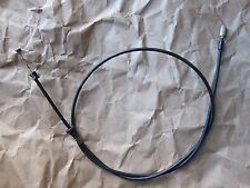 BMW E30 Hood Release Cable 325 325e 325i 325is 325ic 325ix 318i 318is
